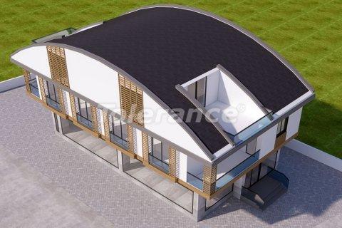 Продажа квартиры в Анталье, Турция 3+1, 200м2, №15199 – фото 4