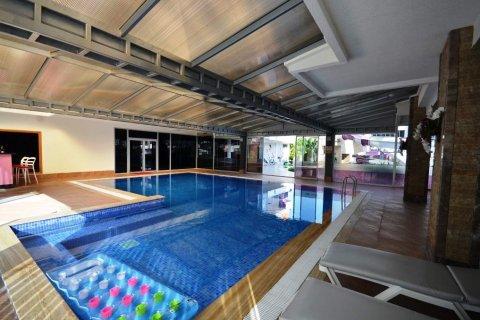 Продажа квартиры в Кестеле, Анталья, Турция 2+1, 100м2, №15654 – фото 2