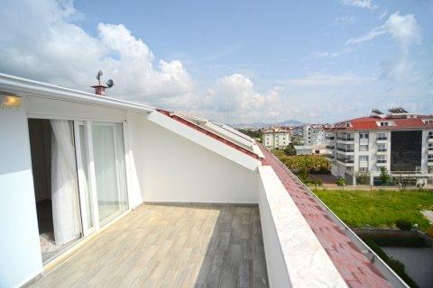 Продажа квартиры в Кестеле, Анталья, Турция 2+1, 100м2, №15654 – фото 9