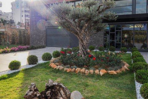 Продажа квартиры в Тосмуре, Аланья, Анталья, Турция 2+1, 123м2, №15515 – фото 19