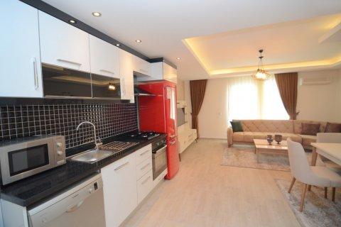 Продажа квартиры в Кестеле, Анталья, Турция 2+1, 100м2, №15654 – фото 5