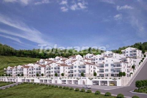 Продажа квартиры в Каше, Анталья, Турция 2+1, 90м2, №3528 – фото 4