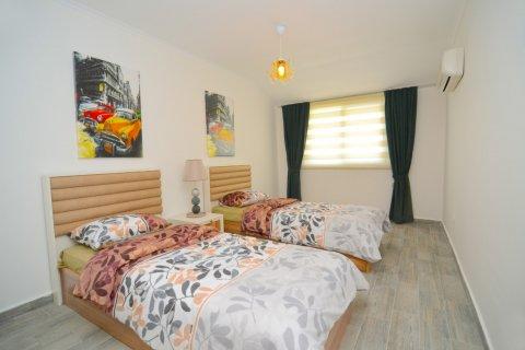 Продажа квартиры в Кестеле, Анталья, Турция 2+1, 100м2, №15654 – фото 7