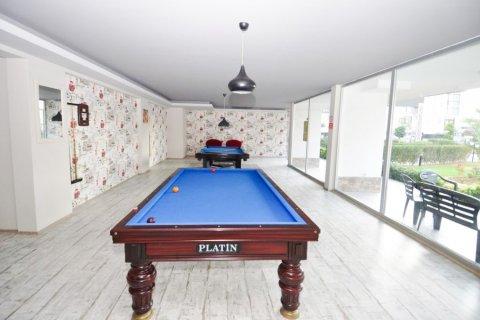 Продажа квартиры в Кестеле, Анталья, Турция 2+1, 100м2, №15654 – фото 3