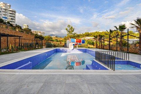 Продажа квартиры в Тосмуре, Аланья, Анталья, Турция 2+1, 123м2, №15515 – фото 23