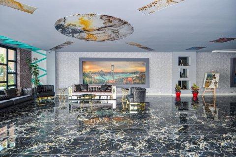 Продажа квартиры в Тосмуре, Аланья, Анталья, Турция 2+1, 123м2, №15515 – фото 1