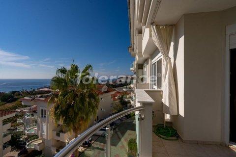 Продажа квартиры в Аланье, Анталья, Турция 2+1, 105м2, №3010 – фото 12