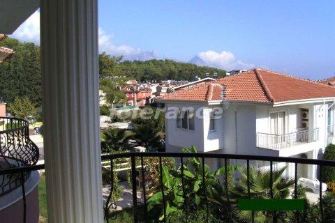 Продажа квартиры в Кемере, Анталья, Турция 3+1, 150м2, №3752 – фото 11