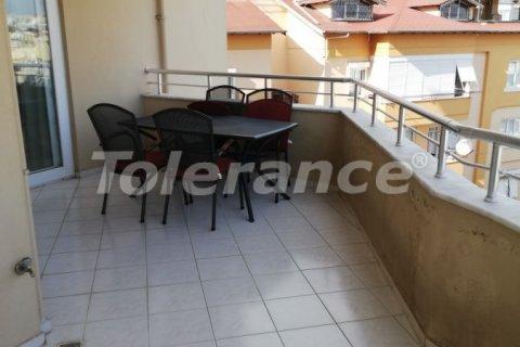 Продажа квартиры в Аланье, Анталья, Турция 2+1, 100м2, №3121 – фото 17