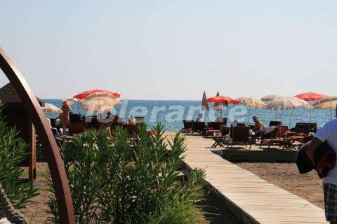 Продажа квартиры в Белеке, Анталья, Турция 4+1, 120м2, №3542 – фото 20