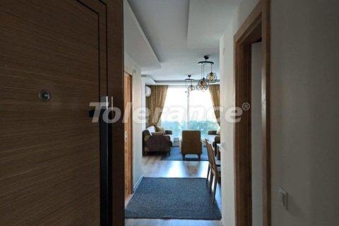 Продажа квартиры в Коньяалты, Анталья, Турция 2+1, 55м2, №2967 – фото 19