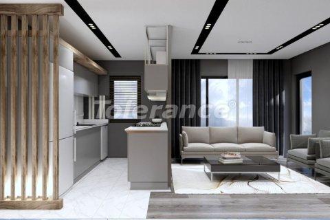 Продажа квартиры в Коньяалты, Анталья, Турция 4+1, 90м2, №3256 – фото 17