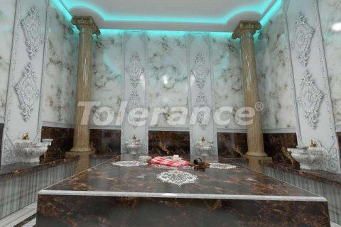Продажа квартиры в Махмутларе, Анталья, Турция 3+1, 73м2, №3603 – фото 14