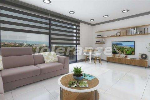 Продажа квартиры в Аланье, Анталья, Турция 3+1, 38м2, №3840 – фото 12