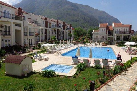 Продажа квартиры в Фетхие, Мугла, Турция 2+1, 90м2, №3417 – фото 16