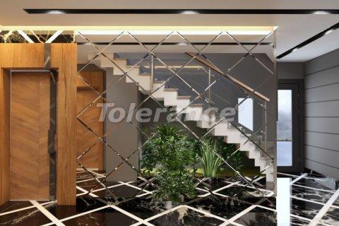 Продажа квартиры в Коньяалты, Анталья, Турция 4+1, 90м2, №3256 – фото 15