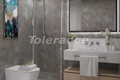 Продажа квартиры в Махмутларе, Анталья, Турция 1+1, 67м2, №3042 – фото 19