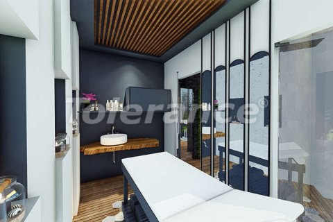 Продажа квартиры в Аланье, Анталья, Турция 2+1, №3910 – фото 17