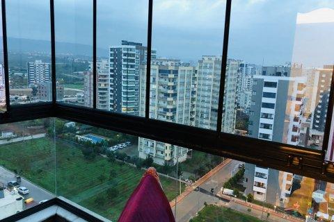 Продажа квартиры в Мерсине, Турция 4+1, 165м2, №16170 – фото 19
