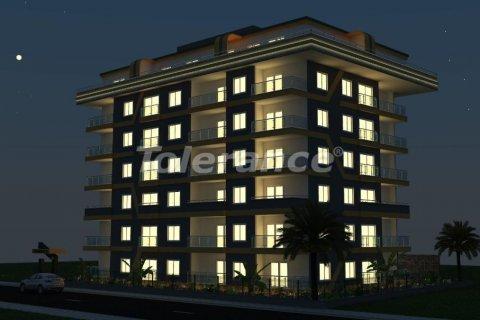 Продажа квартиры в Махмутларе, Анталья, Турция 3+1, №3123 – фото 12