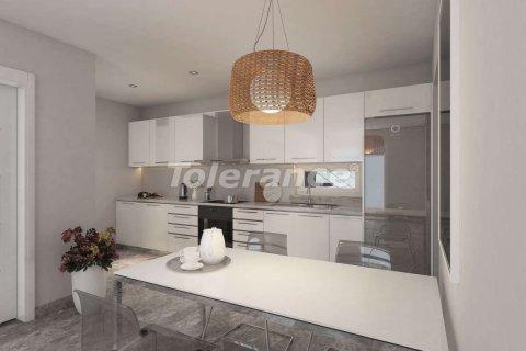 Продажа квартиры в Бодруме, Мугла, Турция 2+1, 60м2, №3457 – фото 13