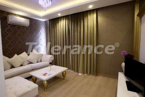 Продажа квартиры в Кемере, Анталья, Турция студия, 43м2, №3449 – фото 11