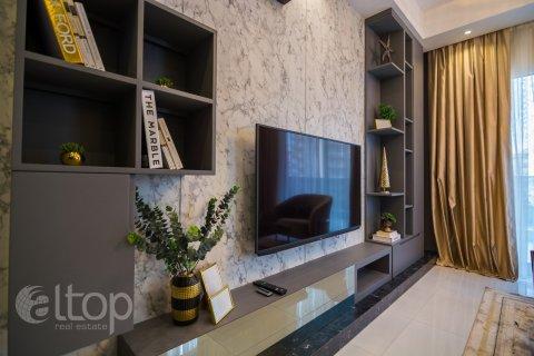 Продажа квартиры в Махмутларе, Анталья, Турция студия, 55м2, №527 – фото 27