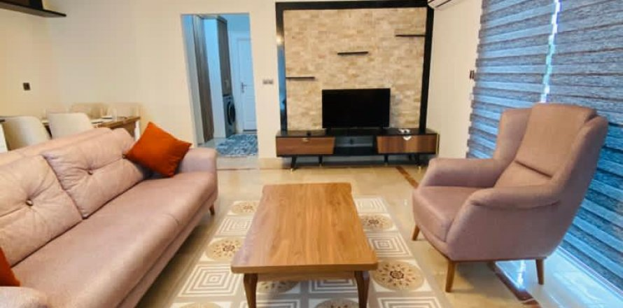 Квартира 1+1 в Аланье, Анталья, Турция №16314