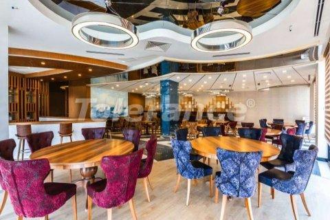 Продажа квартиры в Конаклы, Анталья, Турция 1+1, 83м2, №3645 – фото 13