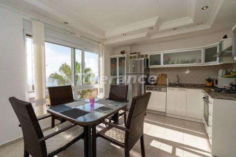 Продажа квартиры в Аланье, Анталья, Турция 2+1, 105м2, №3010 – фото 9