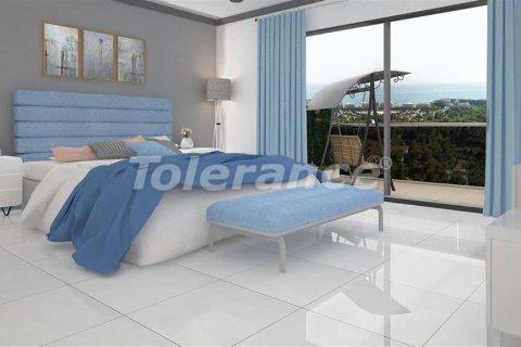 Продажа квартиры в Аланье, Анталья, Турция 3+1, 38м2, №3840 – фото 15