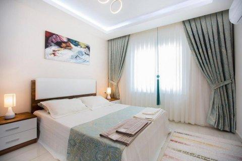 Продажа квартиры в Махмутларе, Анталья, Турция 2 комн., 65м2, №16230 – фото 12
