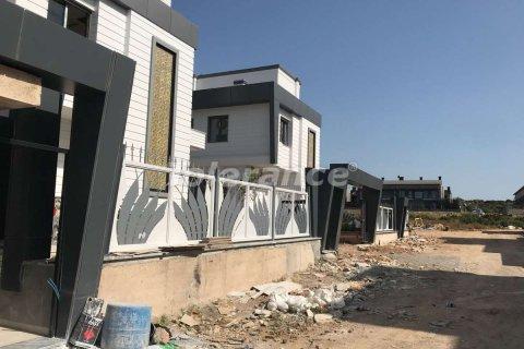 Продажа виллы в Ларе, Анталья, Турция 3+1, 450м2, №3832 – фото 10