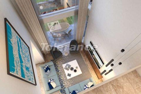 Продажа квартиры в Бодруме, Мугла, Турция 2+1, 60м2, №3457 – фото 17