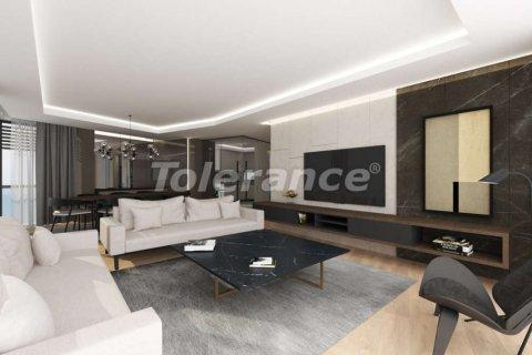Продажа квартиры в Анталье, Турция 3+1, 180м2, №3466 – фото 2