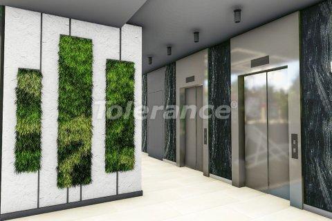 Продажа квартиры в Махмутларе, Анталья, Турция 3+1, №3246 – фото 18