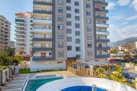 Продажа квартиры в Махмутларе, Анталья, Турция 2 комн., 65м2, №16230 – фото 3