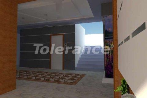 Продажа квартиры в Аланье, Анталья, Турция 1+1, 48м2, №3674 – фото 11