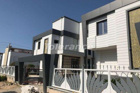Продажа виллы в Ларе, Анталья, Турция 3+1, 450м2, №3832 – фото 11
