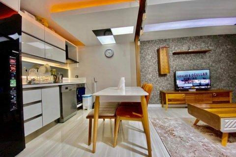 Квартира 1+1 в Аланье, Турция №16459 - 3