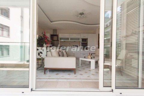 Продажа квартиры в Аланье, Анталье, Турция 2+1, 91м2, №3879 – фото 19