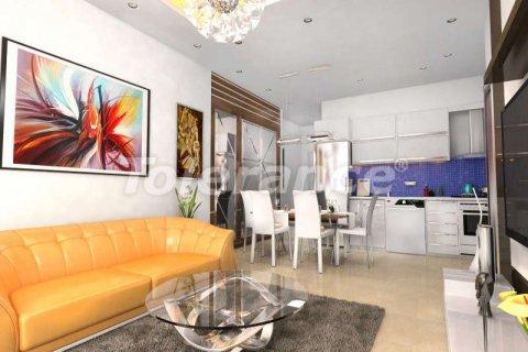Продажа квартиры в Махмутларе, Анталья, Турция 3+1, 73м2, №3603 – фото 19