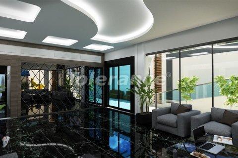 Квартира 1+1 в Махмутларе, Турция №5710 - 14