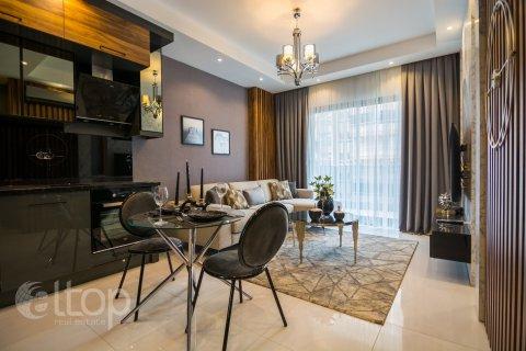 Продажа квартиры в Махмутларе, Анталья, Турция студия, 55м2, №527 – фото 29
