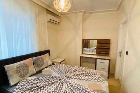 Продажа квартиры в Аланье, Анталья, Турция 1+1, 65м2, №16314 – фото 7