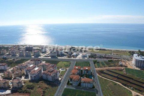 Продажа квартиры в Аланье, Анталья, Турция 5+1, 67м2, №3842 – фото 11