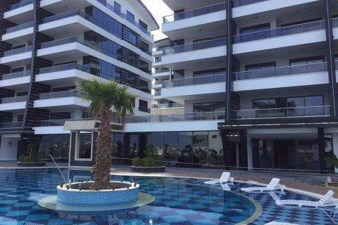 Квартира 1+1 в Аланье, Турция №16459 - 5