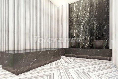 Продажа квартиры в Махмутларе, Анталья, Турция 3+1, №3246 – фото 14