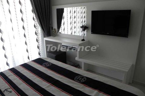 Продажа квартиры в Махмутларе, Анталья, Турция 1+1, 56м2, №3765 – фото 17