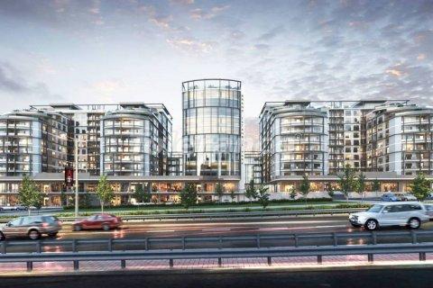 Продажа квартиры в Стамбуле, Турция 2+1, 80м2, №4640 – фото 4